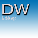 Digitalworldz Mobile App logo