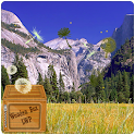 Joli parc national de Yosemite icon