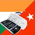 Turkish Hindi Dictionary icon