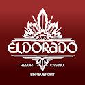 Eldorado Shreveport logo
