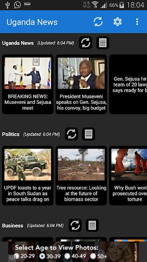 Fast Uganda News
