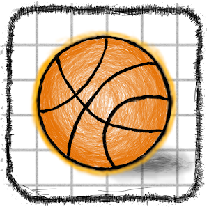 Doodle Basketball for PC and MAC