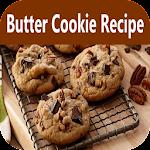 Butter Cookie Recipe