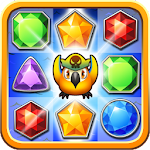 Jewel Pirates - Puzzle game