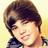 Justin Bieber quotes logo