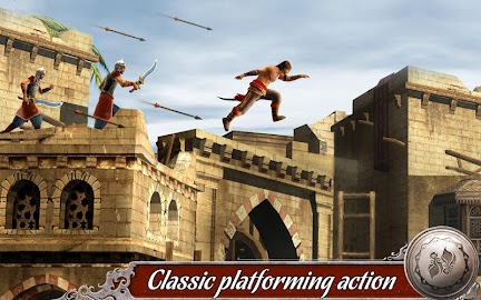 Prince of Persia Shadow&Flame Screenshot 2