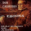 Machado de Assis icon