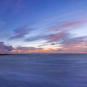 Colors @ Audresselles by Steve De Waele - Landscapes Beaches
