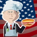 Clinton Burger Stand icon