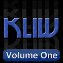KliW – Volume One logo