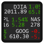 Stock Ticker Pro