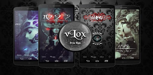 vLox for Zooper Widget pro 1 2 3 apk download for Android • com