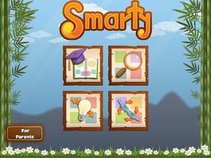 Smarty: kids education