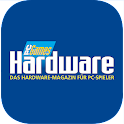 PC Games Hardware Magazin icon