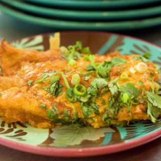 Simple, Perfect Enchiladas!.