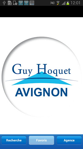 GUY HOQUET AVIGNON