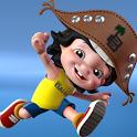 Bahianinho Atleta icon