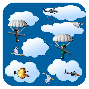 Air Attack Shooting Game for PC and MAC