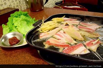 韓國媽媽烤肉