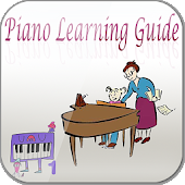 Piano Learning Guide