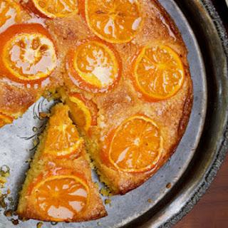 Semolina Flour Desserts Recipes.