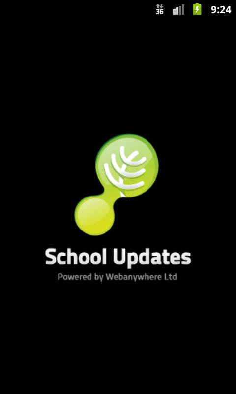 School Updates- screenshot