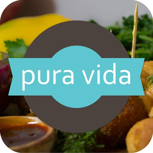 Pura Vida Deli & Takeaway 生活 App LOGO-硬是要APP