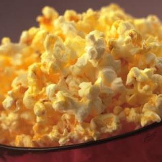 Crazy Habanero Popcorn