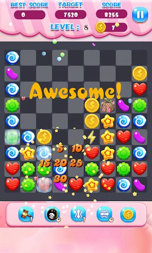 Sweet Mania 1.1.303 screenshots 2