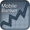 Mobile Banker – Trial logo