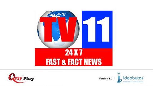 TV11 News - QezyPlay
