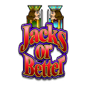 Jacks or Better. logo