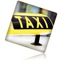 Greek Taxi Meter Pro icon