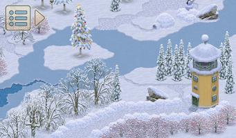 Screenshot of Inner Garden: Winter Garden