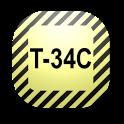 Mobile Study Aid -T-34C icon