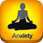 Anxiety Relief Hypnosis icon