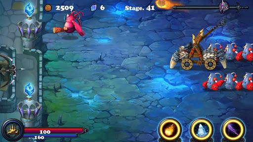 Defender 1.1.9 screenshots 6