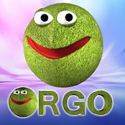 Orgo Roll Ball