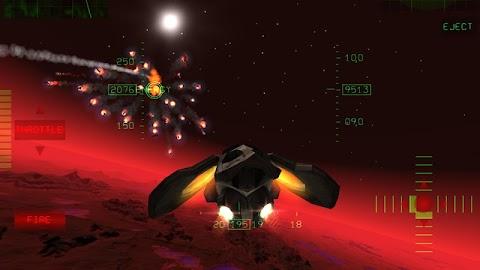 Fractal Combat Screenshot 3