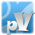 Plick Viewer logo
