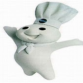 Poke the Dough Boy