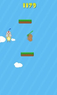 Happy Birds Jumping - screenshot thumbnail