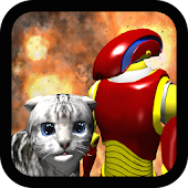 Kitten Rescue Robot