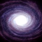 Spiral Galaxy Music Visualizer icon