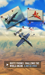 Sky Gamblers: Air Supremacy - screenshot thumbnail