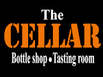 Logo for The Cellar - Bottle Shop & Tasting Room