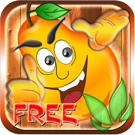 Fruit Sniper Free LOGO-APP點子