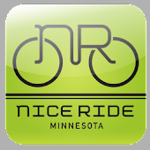 Nice Ride MN Map