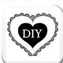 DIY Wedding Planner icon