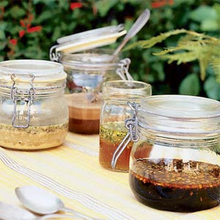 Spiced Cider and Maple Marinade